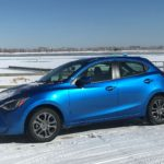 Little Toyota Yaris 38.9 mpg, $19k price