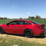 TRD trim adds sport to Avalon, Camry