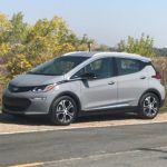 Chevy Bolt rolls into Electric Week