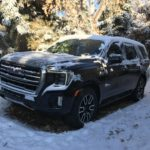 AT4 trim expands 4WD of GMC Yukon