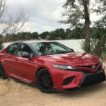 Camry, RAV4, F-series 2020 sales winners
