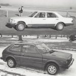 1981 reviews, $5,000 Civic to $35,000 Benz